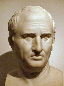 Nueva Acrópolis - Cicerón