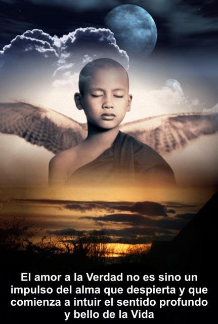 Amor a la verdad y al conocimiento