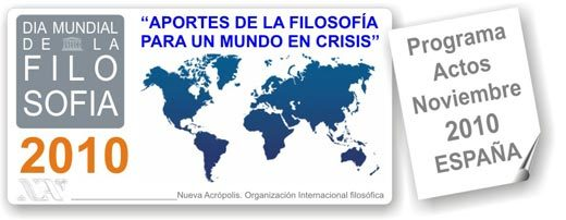 Nueva Acrópolis - Día Mundial Filosofía