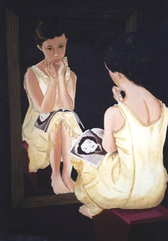 El espejo interior filosof a para la vida for Espejo unidireccional psicologia