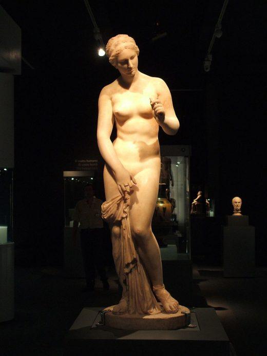 Nueva Acrópolis - Afrodita
