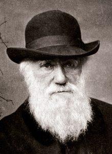 Nueva Acrópolis - Charles Darwin