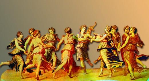 Danzas rituales