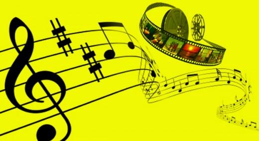 Resultado de imagen de musica de cine