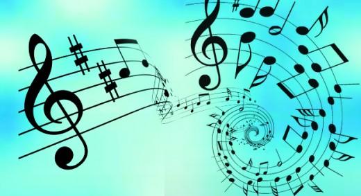 Simbolismo de la música