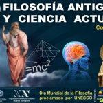 Programa de actividades DÍA MUNDIAL DE LA FILOSOFÍA 2011