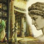 Hipatia, la última estrella que brilló en Alejandría
