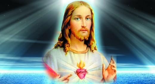 QUIEN ERA JESUS