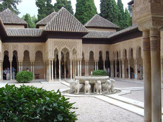 Nueva Acrópolis - Alhambra de Granada
