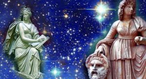 Mitología- Simbología