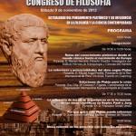 Congreso de Filosofía en Alicante: El año de Platón
