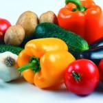Los alimentos y la salud