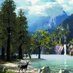 La naturaleza en peligro: ecosistemas acuáticos