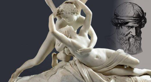 Nueva Acrópolis - Qué nos enseña Platón del amor
