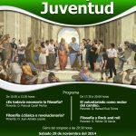 Nueva Acrópolis - Congreso de Filosofía y Juventud