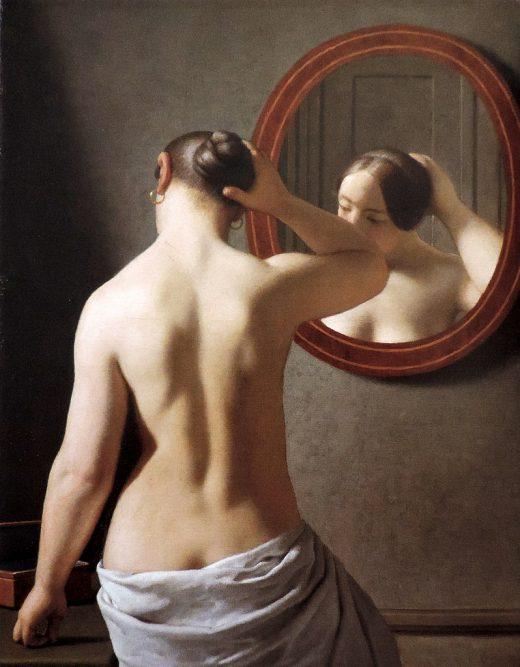 Nueva Acrópolis - Simbolismo de los espejos