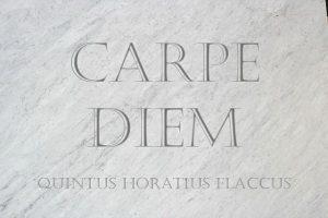 Nueva Acrópolis - Carpe Diem