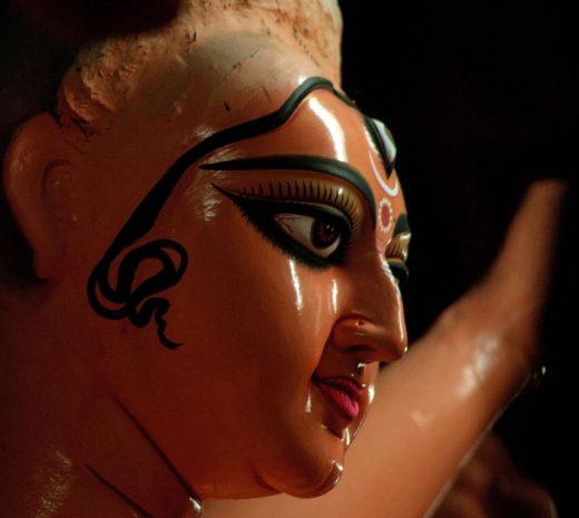 Nueva Acrópolis - Diosa símbolo de lo femenino