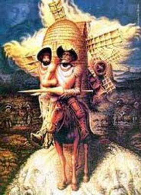 Nueva Acrópolis - Quijote hermético