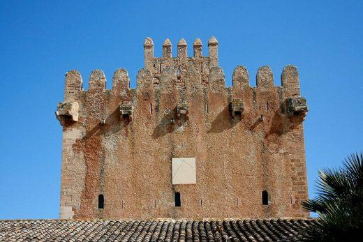 Torre de Canyamel - Nueva Acrópolis