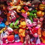 Nueva Acrópolis - juguetes