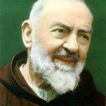 Padre Pío de Petrelcina