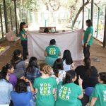 Voluntariado social de Nueva Acrópolis