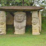 Cultura de San Agustín - Nueva Acrópolis