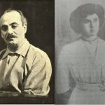 K. Gibran y M. Ziyadeh