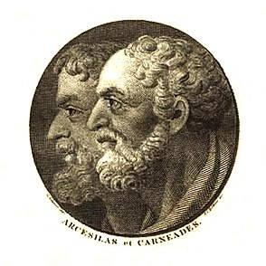 Arcesilao