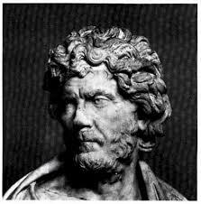 Filósofos griegos y romanos