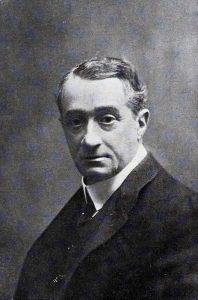 José del Perojo