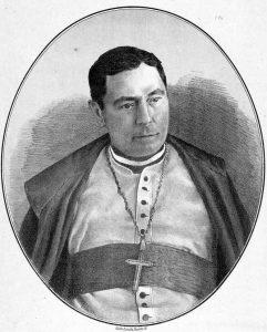 Ceferino González Díaz