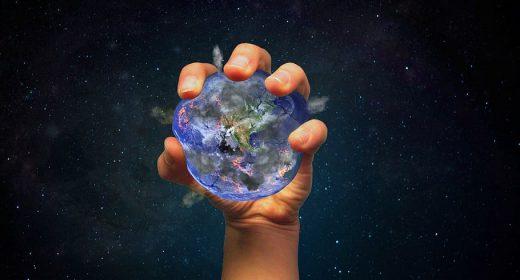Cambio climático en la Tierra
