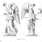 La diosa Iris: un camino de la sombra a la luz