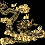 Dragones y perlas